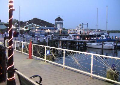 Alexandria, au bord du Potomac