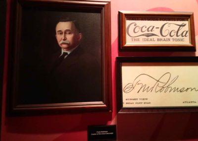 Musée Coca-Cola