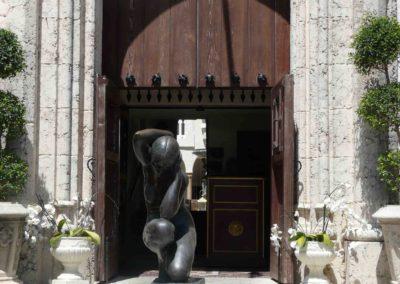 Art déco La villa de Gianni Versace