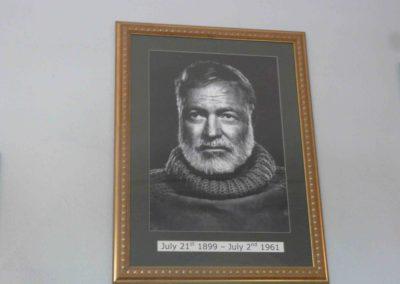 Key West Musée Hemingway
