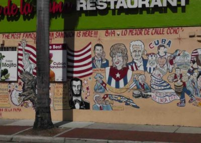 Miami – Little Havana