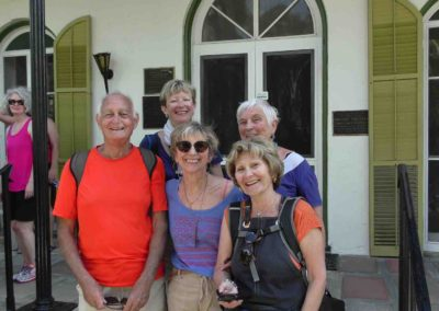 Key West maison d' Hemingway