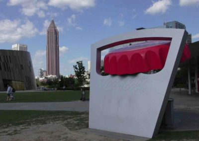 musée Coca Cola