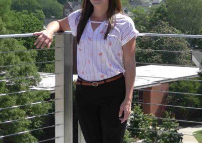 notre guide à la Georgia Tech Jennifer Baird