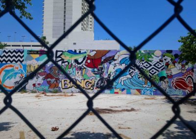 Miami – Wynwood art distrct