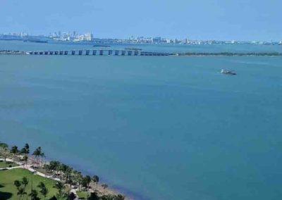 Miami – Biscayne Bay