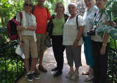 visite  de Callaway Gardens