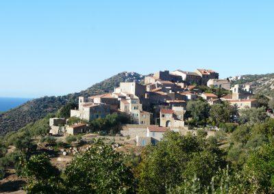 village de Balagne