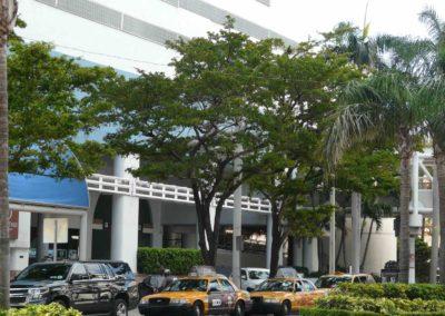 Miami – l hotel