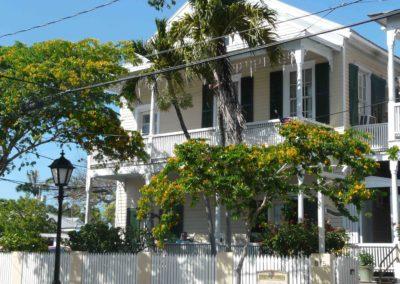 Key West– Floride